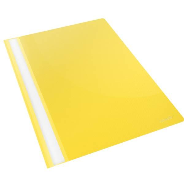 ESSELTE Schnellhefter gelb 28318 A4