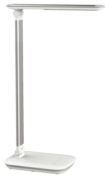 MAUL Tischleuchte LED Jazzy weiß 82018 02 dimmbar