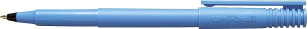 UNI-BALL Tintenroller UB100 schwarz 140299