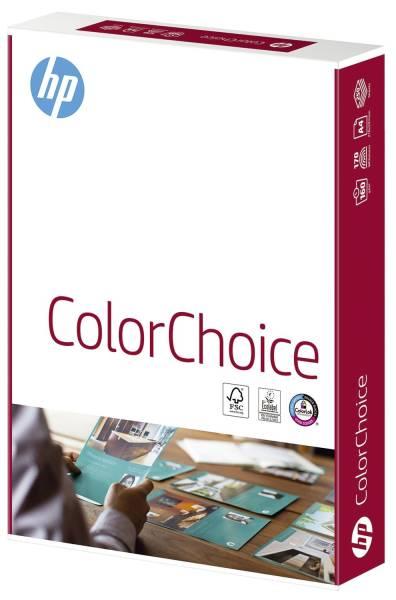 Colour Laser Papier A4, 160 g qm, weiß, 250 Blatt