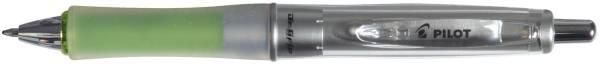 PILOT Kugelschreiber Equilibrium grün 2084 004 BPDG-60RG-B-G