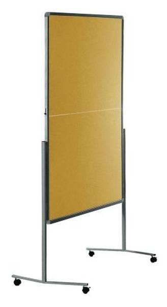 LEGAMASTER Moderatorentafel Premium beige 7-205100 120x150cm