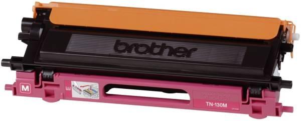 BROTHER Lasertoner magenta TN130M