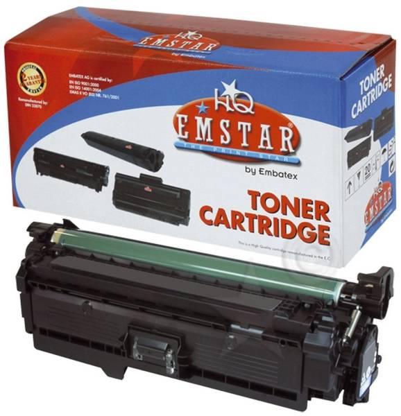 EMSTAR Lasertoner schwarz H776 CE400A/507