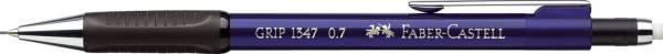 Druckbleistift GRIP 1347 0,7 mm, B, metallic blau
