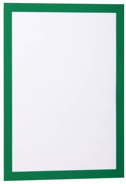 Magnetrahmen DURAFRAME A4, 322 x 236 mm, grün®