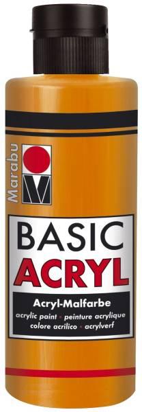 MARABU Basic Acryl orange 12000 004 013 80ml