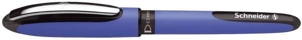 Tintenroller One 0,3mm schwarz