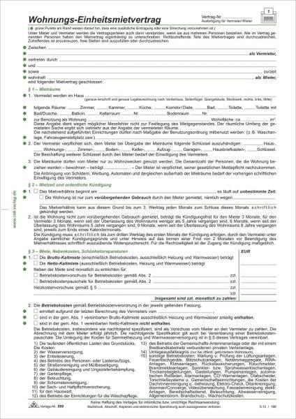 RNK Mietvertrag A4 4BL 599/10 Pg10St