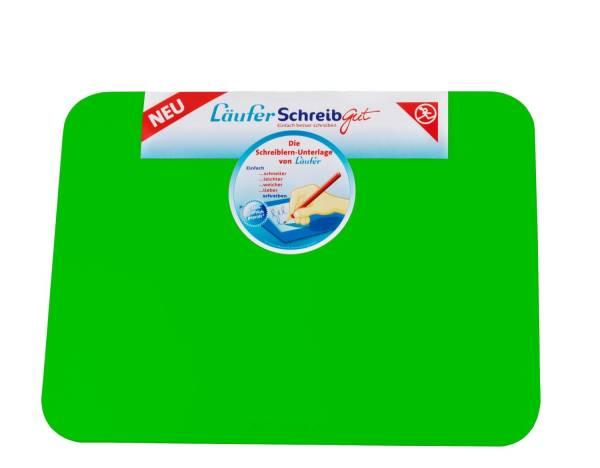 Schreibunterlage apfelgrün