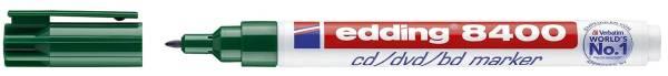 EDDING CD Marker grün 4-8400004 0,75mm