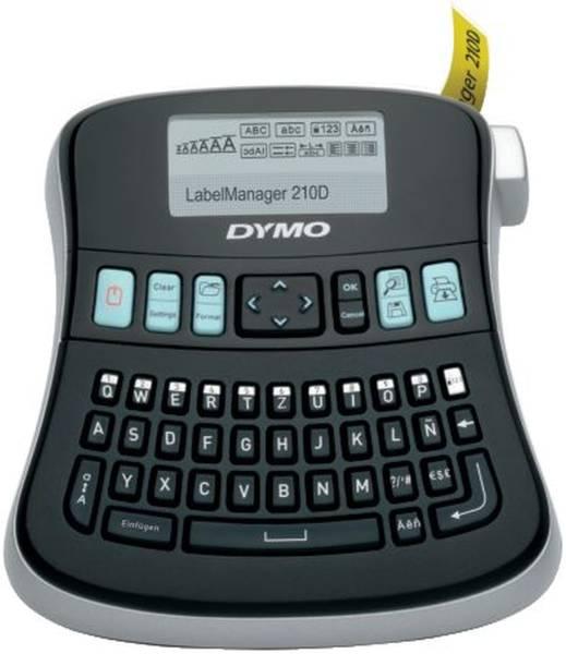 DYMO Beschriftungsgerät LM210D S0784470 Labelmanager