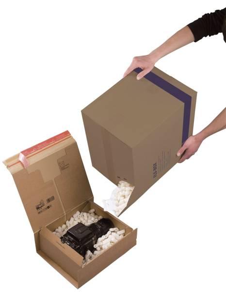 TIDYPAC Verpackungschips Flo-Box 45L 30000802