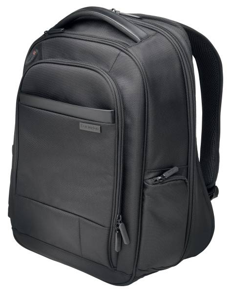"KENSINGTON Laptoprucksack Contour 17"" schwarz K60381EU ProLaptop"