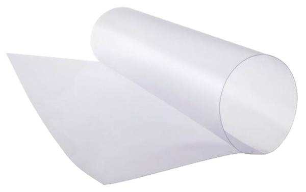 Dokumentenschutzfolie für DIN A1, 0,5 mm, matt