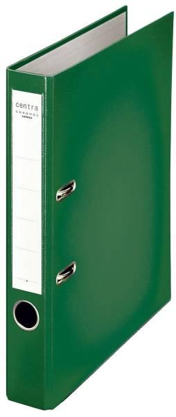 Ordner PP Chromos A4, 52 mm, grün