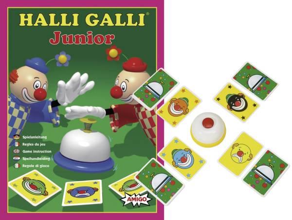 AMIGO Halli Galli Junior 07790