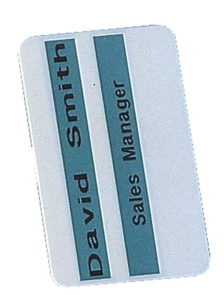 LabelWriter™ Etikettenrollen Hängeablageetikett, 12 x 50 mm, weiß