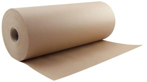 WEROLA Packpapierrolle 70g Mischpack 35250