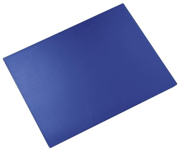 LÄUFER Schreibunterlage 53x40cm blau 40535 Durella