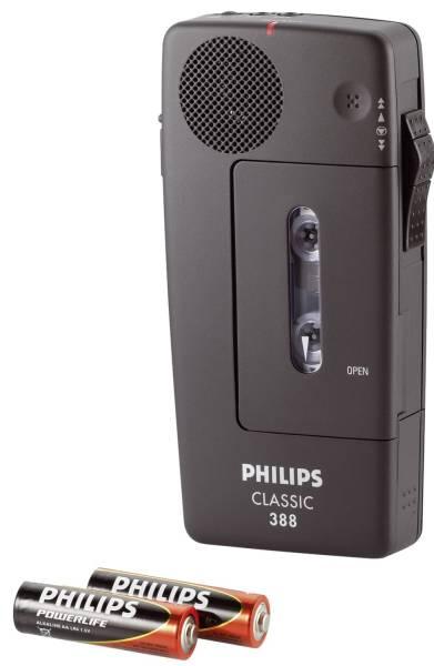 Classic Pocket Memo LFH388®