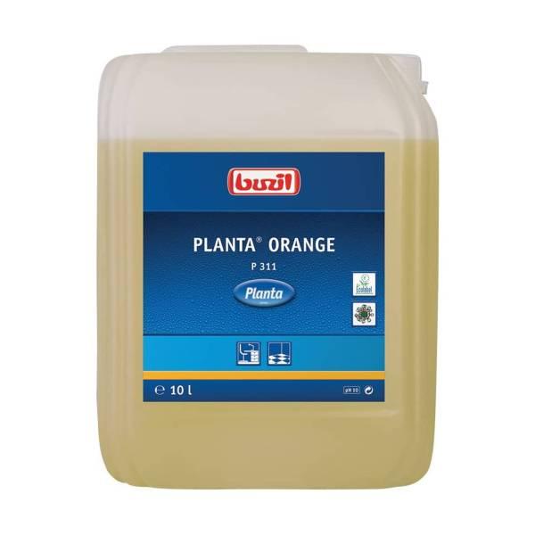 BUZIL Oberflächenreiniger Planta Orange 10L 125731105 P311-0010