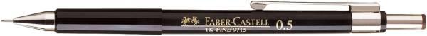 FABER CASTELL Feinminenstift TK Fine 0,5mm dkl.grün 9715 136500