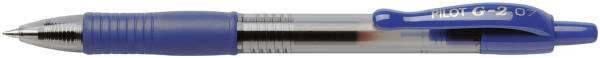 Gelschreiber G2 7 0,4 mm, blau