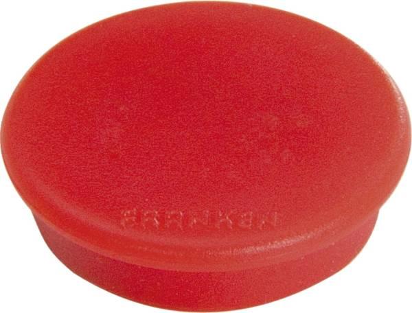 Magnet, 32 mm, 800 g, rot