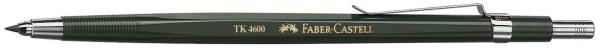 FABER CASTELL Fallminenstift TK 4600 2mm 134600