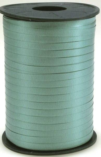 Ringelband 5 mm x 500 m, petrol