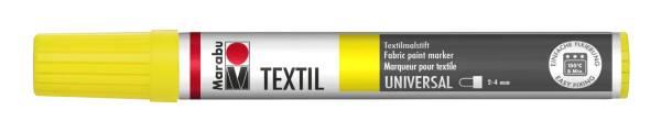 Textil Painter Zitron 020, 2 4 mm