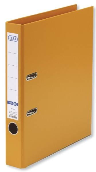 ELBA Ordner smart 5cm orange 100202103 10464OG