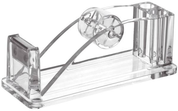Acryl Klebeband Abroller glasklar
