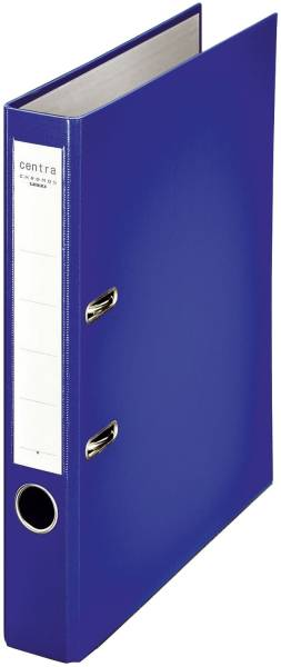 Ordner PP Chromos A4, 52 mm, blau