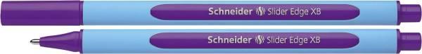 SCHNEIDER Kugelschreiber XB Slider violett 50-152208 Edge