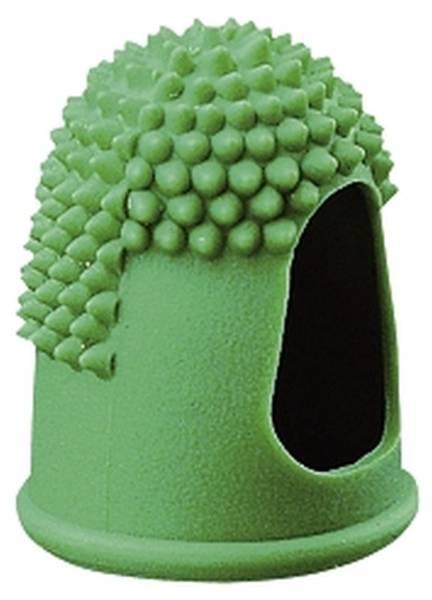 Blattwender, Größe Ø: 4 = 19 mm, grün