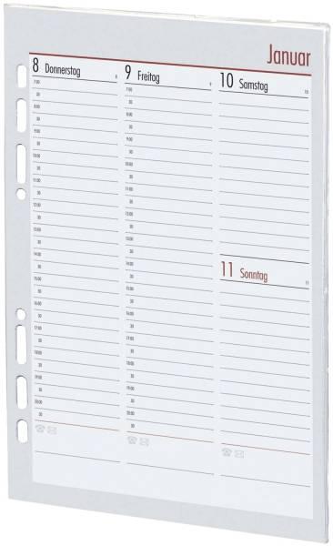 BSB Ersatzkalendarium A5 1W 2S 02-0096 vertikal