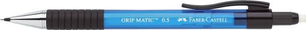 Druckbleistift GRIP MATIC 1375 0,5 mm, HB, blau