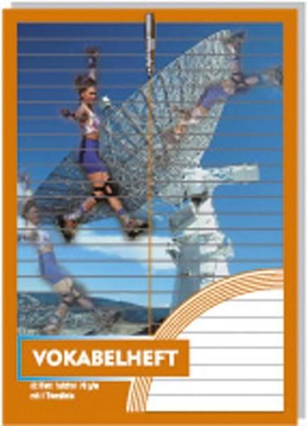 PENIG Vokabelheft A5 32BL 2410
