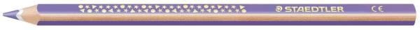 STAEDTLER Farbstift TrickiDicki violett 1284-6