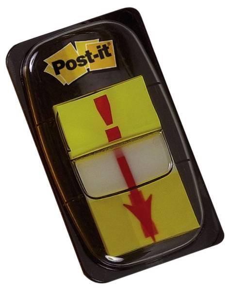 POST-IT Index Rufzeichen 680-33
