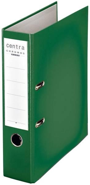 Ordner PP Chromos A4, 80 mm, grün