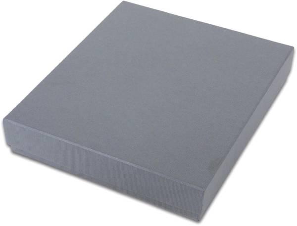 RÖSSLER Übergabeschachtel grau 58-815010
