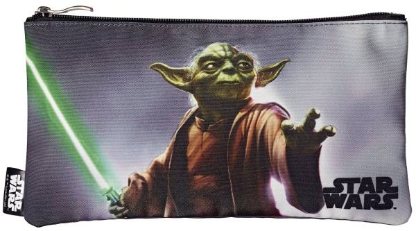 SHEAFFER Schlamper Yoda grün/gold AC286-8