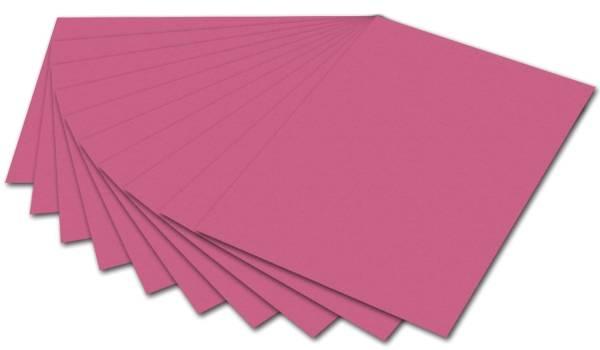 Tonpapier A4, altrosa