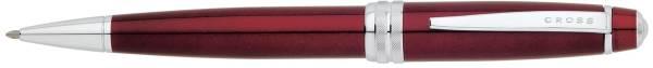CROSS Kugelschreiber Bailey M rot AT0452-8