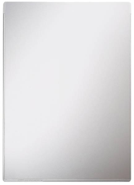 LEITZ Sichttasche A5 genarbt 4085-00-00 PVC-Weichfolie