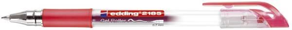EDDING Gelroller rot 4-2185002