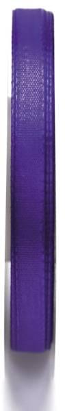GOLDINA Basic Taftband 10mmx50m lila 8445 010 060 0050